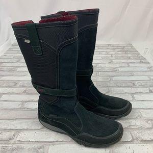Merrell Mimosa Vex Waterproof Boots Sz 10